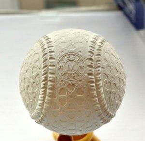 新軟球ボールM号