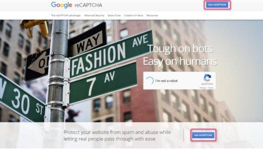 WordPressで最新セキュリティ対策「Invisible reCaptcha」を導入・設定する方法