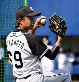 島本浩也-僕が応援する阪神タイガースの選手について