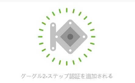 Kucoin二段階認証3